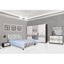 Спальня Бася новая 4Дз Світ Меблів