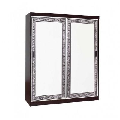 Спальня Бася новая шкаф-купе 1.8 Світ Меблів