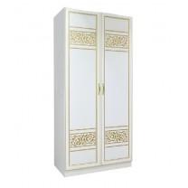 Спальня Полина новая шкаф 2Д Світ Меблів