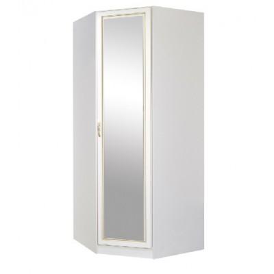 Спальня Полина новая шкаф угловой Світ Меблів