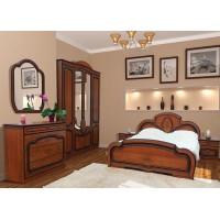 Спальня Полина патина 5Д Світ Меблів