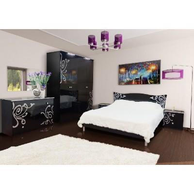 Спальня Фелиция новая 4Дз Світ Меблів