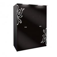 Спальня Фелиция новая шкаф 4Д Світ Меблів
