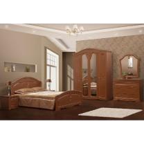 Спальня Луиза 5Д Світ Меблів