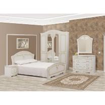 Спальня Луиза (патина) 5Д Світ Меблів