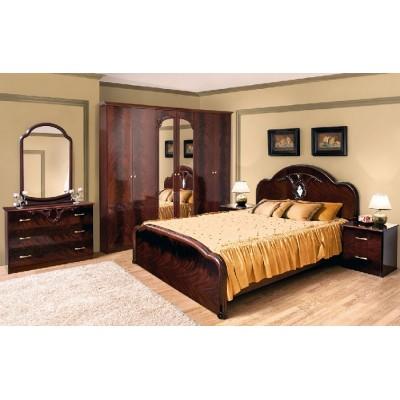 Спальня Лаура 4Д Світ Меблів