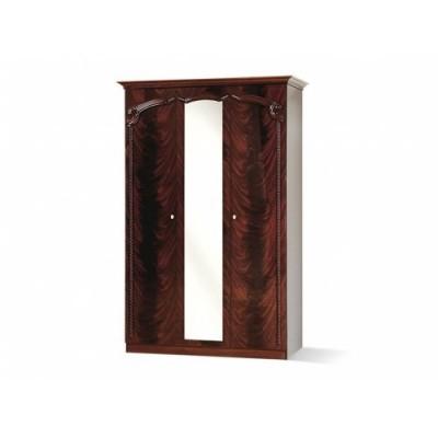 Спальня Лаура шкаф 3Д Світ Меблів