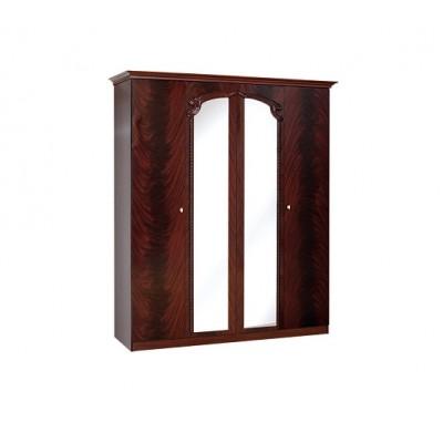 Спальня Лаура шкаф 4Д Світ Меблів