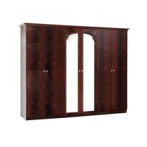 Спальня Лаура шкаф 6Д Світ Меблів