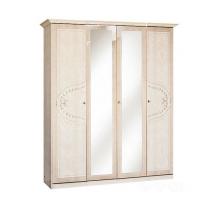 Спальня Опера шкаф 4Д Світ Меблів
