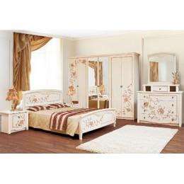 Спальня Ванесса 4Д Світ Меблів