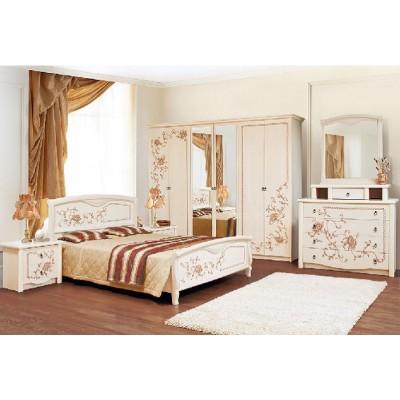Спальня Ванесса 6Д Світ Меблів