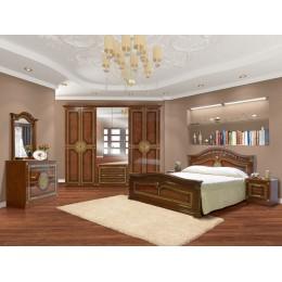 Спальня Диана 4Д Світ Меблів