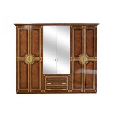 Спальня Диана шкаф 5Д Світ Меблів