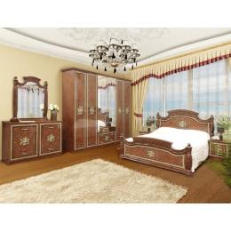 Спальня Жасмин 4Д Світ Меблів