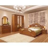 Спальня Тина 5Д Світ Меблів