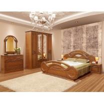 Спальня Тина 4Д Світ Меблів