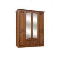 Спальня Тина шкаф 4Д Світ Меблів