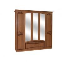 Спальня Тина шкаф 5Д Світ Меблів