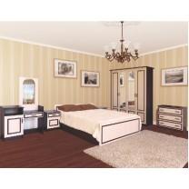 Спальня Ким (венге) Світ Меблів