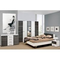 Спальня Круиз 3Д Світ Меблів