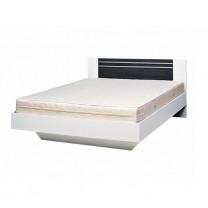 Спальня Круиз кровать 2сп (1.8) (б/матраса и основания) Світ Меблів