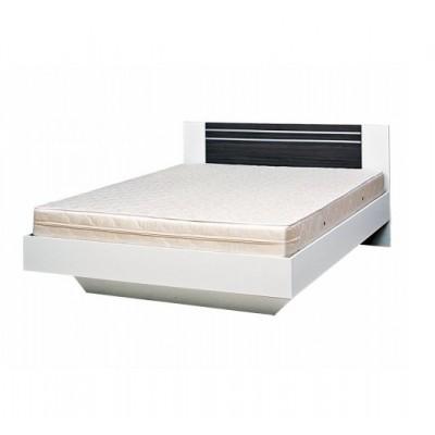 Спальня Круиз кровать 2сп (1.6) (б/матраса и основания) Світ Меблів