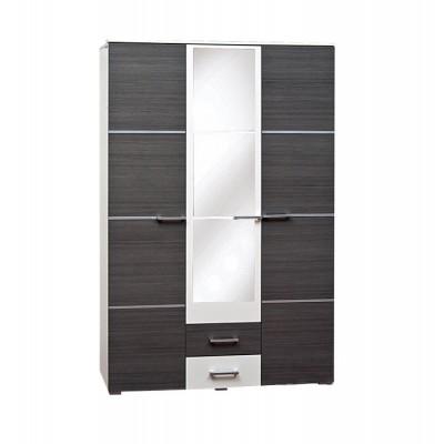Спальня Круиз шкаф 3Д Світ Меблів