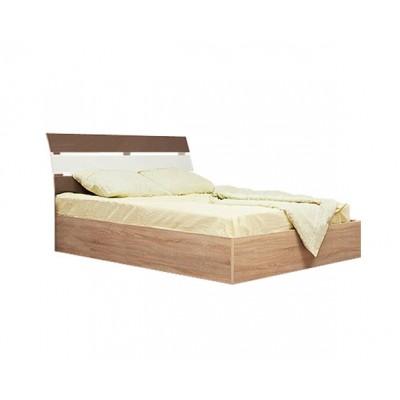 Спальня Элегант кровать 2сп 1.6 (б/матраса) Світ Меблів