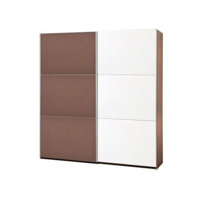 Спальня Элегант шкаф-купе Світ Меблів