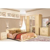 Спальня Флоренция 6Д Світ Меблів
