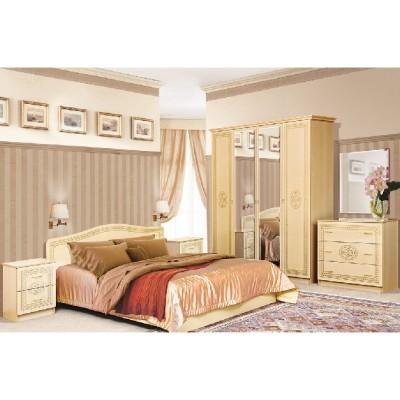 Спальня Флоренция 4Д Світ Меблів