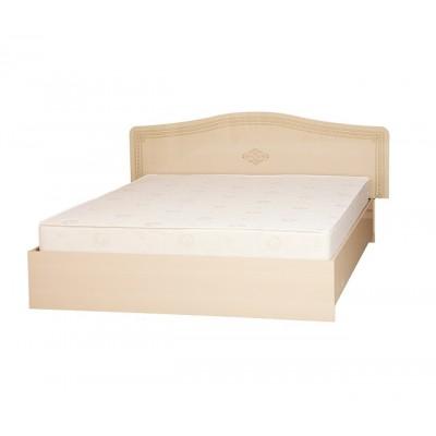 Спальня Флоренция кровать 2сп 1.6 (б/матраса и основания) Світ Меблів
