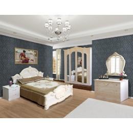 Спальня Империя 4Д Світ Меблів