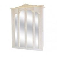 Спальня Империя шкаф 4Д Світ Меблів