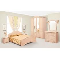 Спальня Камелия Світ Меблів