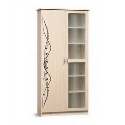 Модульная гостиная Сакура шкаф 2Д Ск Світ Меблів
