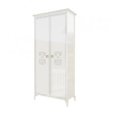 Модульная гостиная Вероника шкаф 2Д Світ Меблів