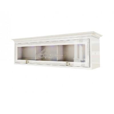 Модульная гостиная Вероника шкаф навесной Світ Меблів