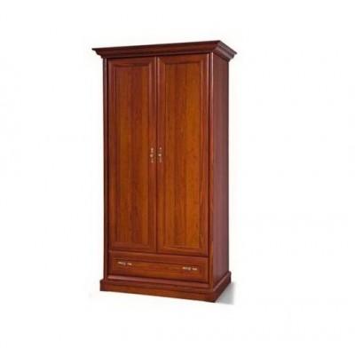 Модульная мебель Кантри шкаф 2Д (650) Світ Меблів