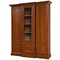 Модульная мебель Кантри шкаф 3Д Світ Меблів