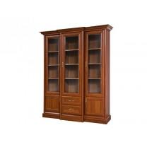 Модульная мебель Кантри шкаф 3Д Ск Світ Меблів