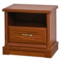 Модульная мебель Кантри тумбочка прикроватная Світ Меблів