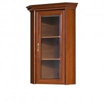 Модульная мебель Кантри витрина угловая Світ Меблів