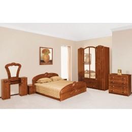 Спальня Антонина глянец Світ Меблів