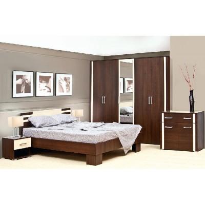 Спальня Элегия 3Д Світ Меблів