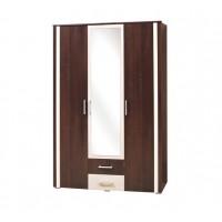 Спальня Элегия шкаф 3Д Світ Меблів