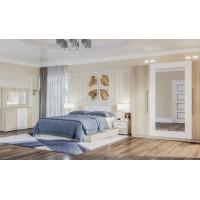 Спальня Лилея Новая Світ Меблів