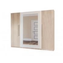 Спальня Лилея Новая шкаф 4Д Світ Меблів