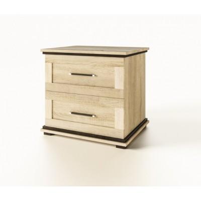 Модульная мебель Палермо тумба Світ Меблів